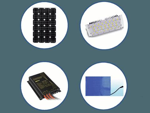 Solar Lamp Proposal