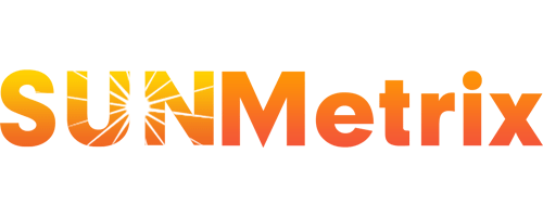 Sunmetrix Logo