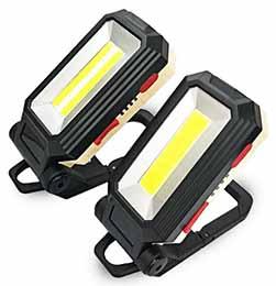 Adjustable Rechargeable Led Work Light Sp Work Adjustable 2