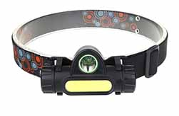 Head Mounted Rechargeable Led Work Light Sp Work Head 1