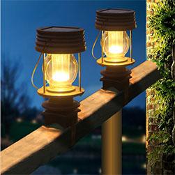 Outdoor Solar Lantern Sp S Decoration 1