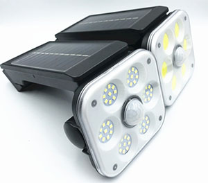 Smd Solar Motion Spotlight