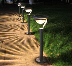 Solar Lawn Light Sp S Lawn 2