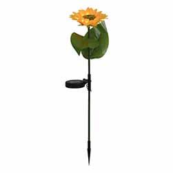 Solar Sunflower Light Sp S Flower 3