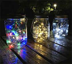 Solar Can Light Sp S Decoration 5
