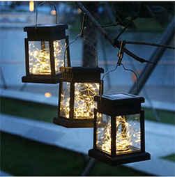 Solar Star Lantern Sp S Decoration 4