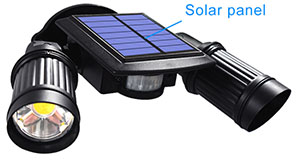 Telescope Solar Motion Light