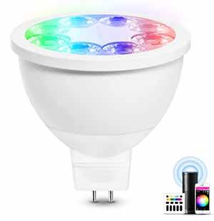 4w Mr16 (gu5.3) Low Voltage Ac Dc 12v Spotlight Pro
