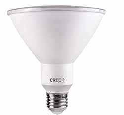 Cree Par38 Weatherproof Outdoor Flood Equivalent Led Bulb