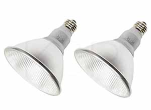Led Light Bulbs Indoor & Outdoor Use 3000k (soft White)