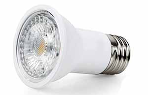 Led Par16 Dimmable Light Bulb,