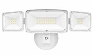 Led Security Light, 30w Super Bright Outdoor Flood Light