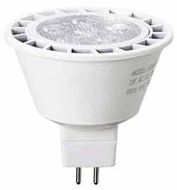 Mr16 Led Light Bulb