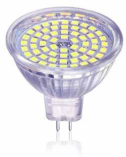 Smd2835 Mr16 Led Bulbs
