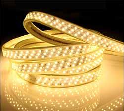 Three Color Led Strip Light
