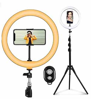 Vlogging Led Fill Light