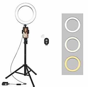 Vlogging Led Video Light